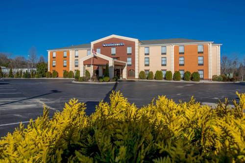 Comfort Inn Asheville Airport Cover Picture