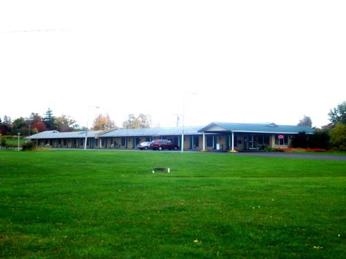 Thruway Holiday Motel Cover Picture