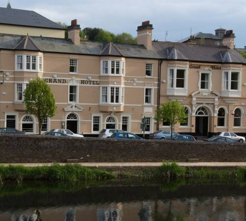 Grand Hotel Fermoy Cover Picture