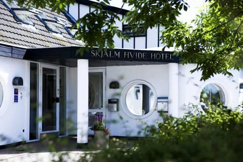 Skjalm Hvide Hotel Cover Picture