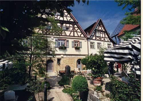 Landgasthof am Königsweg Cover Picture