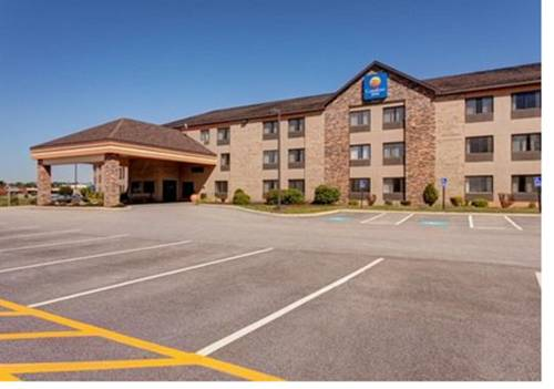 Comfort Inn Bangor Cover Picture