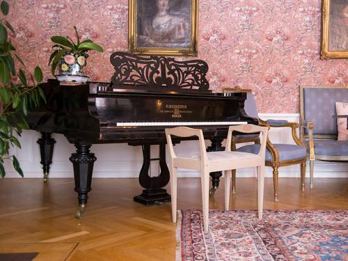 Kohlswa Herrgård Cover Picture