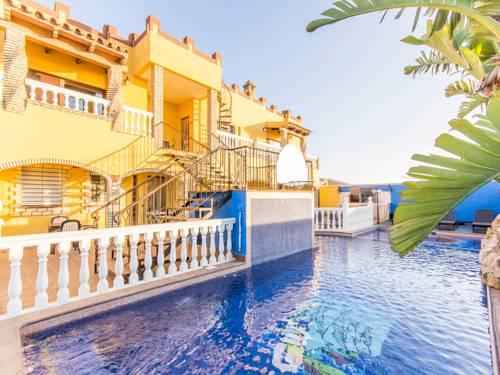 Oasis de Cádiz Cover Picture