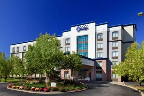 Hotel Indigo Albany Latham Cover Picture