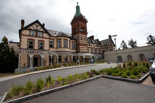 The Lucan Spa Hotel Cover Picture