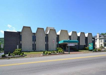 Quality Inn & Conference Center Franklin Cover Picture