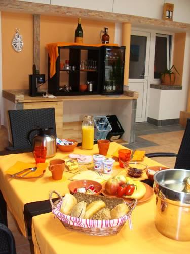 Gästehaus Méditerranée Cover Picture