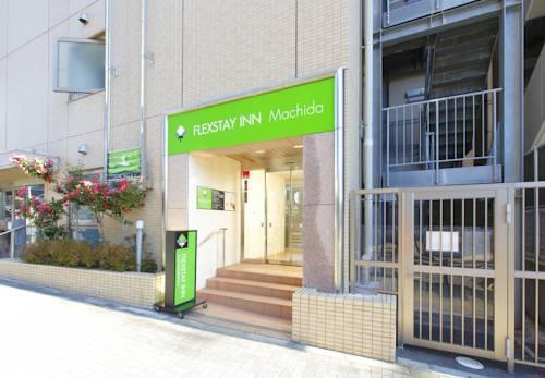 Flexstay Inn Machida Cover Picture