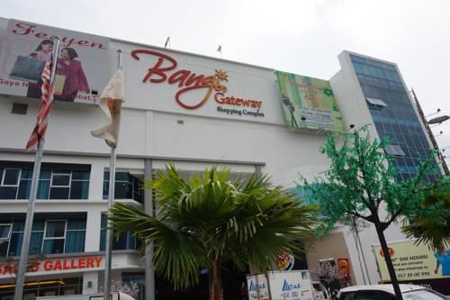Bangi Gateway Hotel Cover Picture