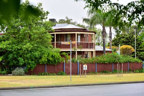 Anchorage Guest House and Self-contained Accommodation Cover Picture