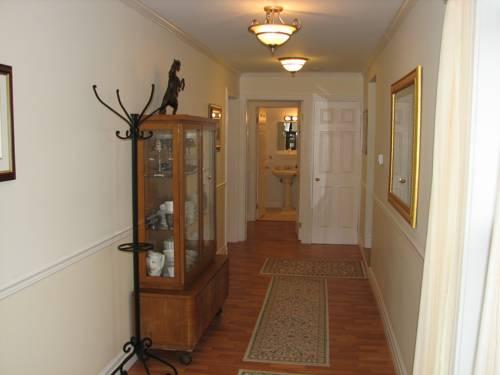 The Parrsboro Mansion Inn Cover Picture