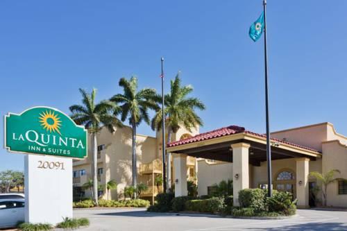 La Quinta Inn & Suites Ft. Myers Sanibel Gateway Cover Picture
