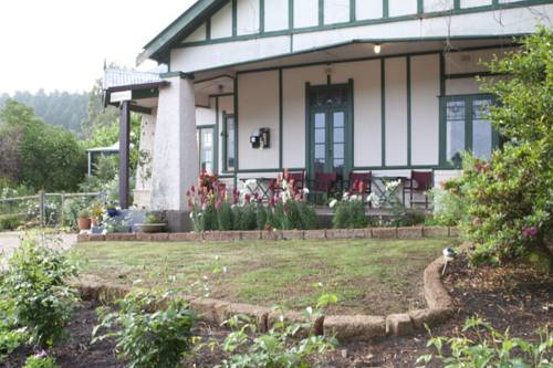 Balingup Rose Bed and Breakfast Cover Picture