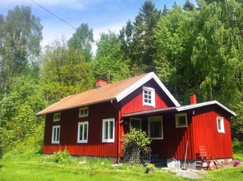 Vacation House Sundstorp Fjärås Cover Picture