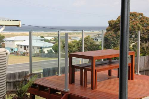 Scamander Beach Shack Cover Picture