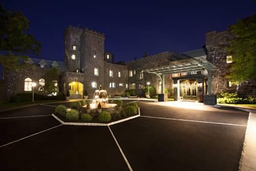 Castle Hotel & Spa Cover Picture
