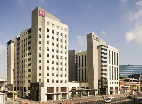 Ibis Deira City Centre Cover Picture