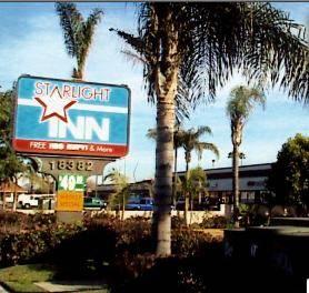 Starlight Inn Huntington Beach Cover Picture