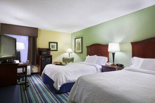 Hampton Inn Cary Cover Picture