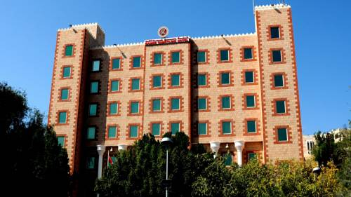 Ramee Guestline Hotel Cover Picture