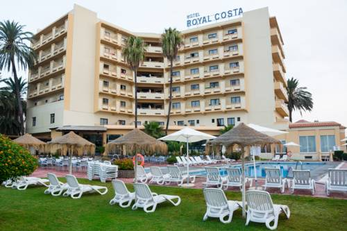 Royal Costa Cover Picture