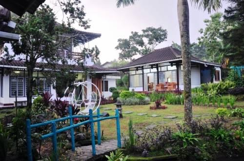 Fuji Villa Cover Picture