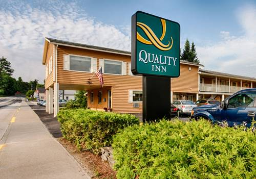 Quality Inn Barre-Montpelier Cover Picture
