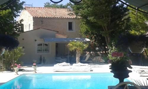 Le Moulin de Sonaille Cover Picture