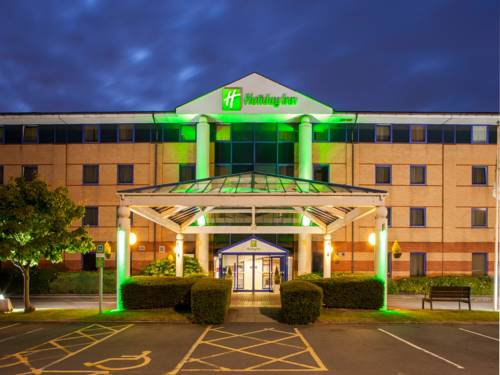 Holiday Inn Warrington Cover Picture