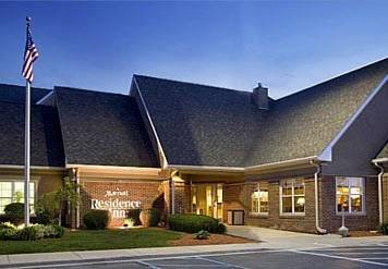 Residence Inn Chicago Southeast/Hammond, IN Cover Picture