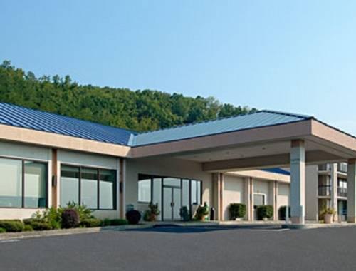 Howard Johnson Inn & Conference Center Salem Cover Picture