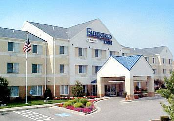 Fairfield Inn & Suites by Marriott Cleveland Streetsboro Cover Picture