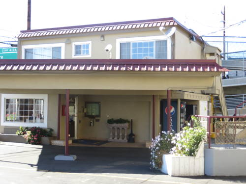Americas Best Value Inn San Mateo Cover Picture