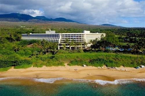 Makena Beach & Golf Resort Cover Picture