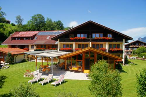 Hotel Landhaus Schmid Cover Picture