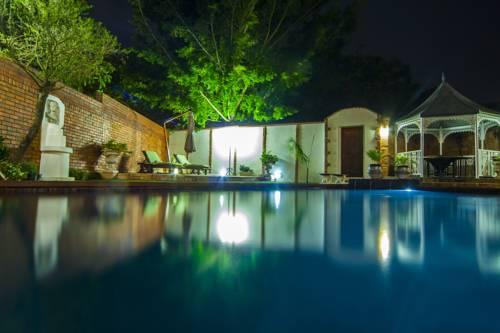 Aristo Manor Cover Picture