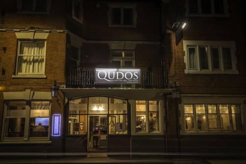 Qudos Cover Picture