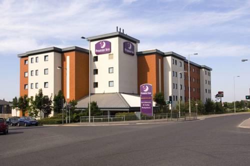 Premier Inn Portsmouth Port Solent Cover Picture