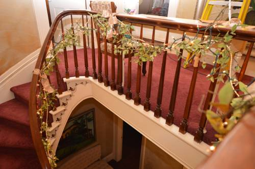 Union Hill Inn Bed and Breakfast Cover Picture