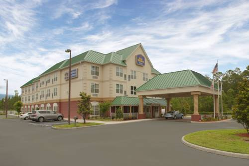 Best Western Plus First Coast Inn and Suites Cover Picture