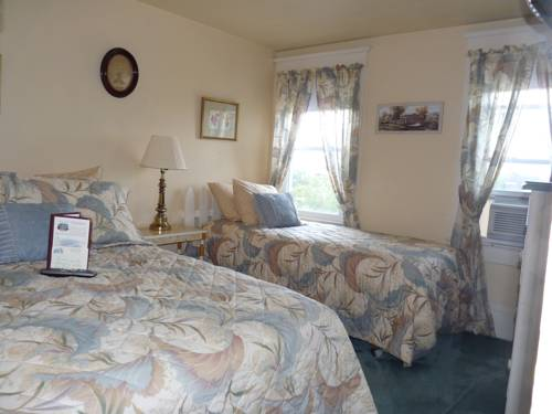 The Bentley Inn Bed and Breakfast Cover Picture