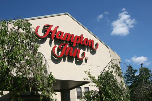Hampton Inn Clarks Summit Cover Picture