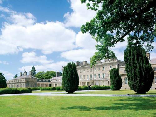 Carton House Hotel, Golf & Spa Cover Picture