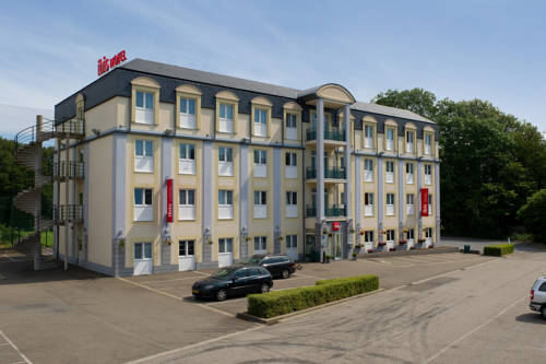 ibis Liège Seraing Cover Picture