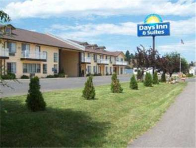 Days Inn & Suites Lolo Cover Picture