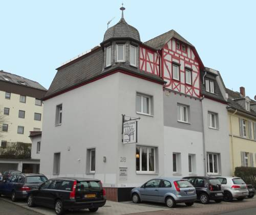 Hotel Sonne Idstein Cover Picture