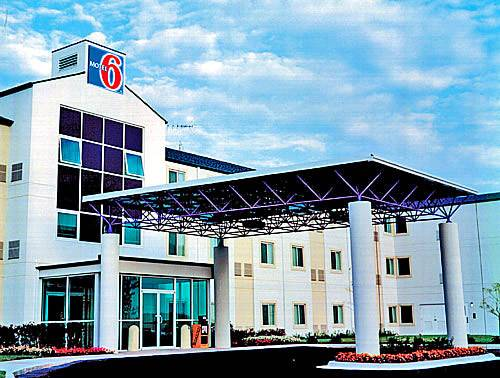 Motel 6 Lemoore Cover Picture