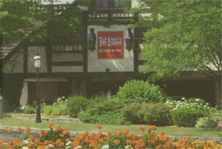 The Lodge Hotel and Conference Center Cover Picture
