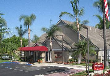 Residence Inn by Marriott San Diego Central Cover Picture